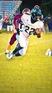 LaDarius Franklin Football Recruiting Profile