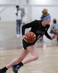 Taliyah Clark's Women's Basketball Recruiting Profile