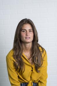Isabel MUMU Guisasola's Women's Soccer Recruiting Profile