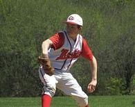 Jack Cangelosi's Baseball Recruiting Profile