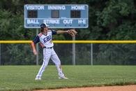 Ryne Mapes's Baseball Recruiting Profile