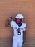 Aamir Washington Football Recruiting Profile