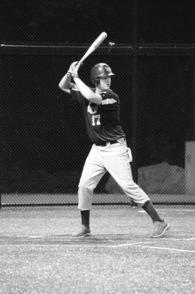 Brian McKinnon - Thompson's Baseball Recruiting Profile