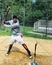 Oscar Almanzar Baseball Recruiting Profile