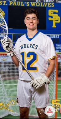 Garrett Lauterbach's Men's Lacrosse Recruiting Profile