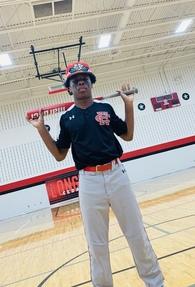 Thurman Walton's Baseball Recruiting Profile