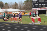 Nathaniel (Nathan) Streby's Men's Track Recruiting Profile