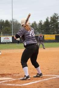 Cassie Plemmons's Softball Recruiting Profile