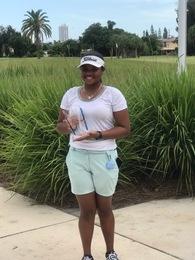 Jade Scott's Women's Golf Recruiting Profile