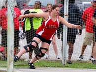 Madelynn Luster's Women's Track Recruiting Profile
