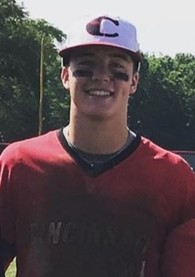 Carter Earls's Baseball Recruiting Profile