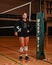 Alexandra Curtu Women's Volleyball Recruiting Profile