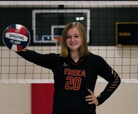 Hannah Brown's Women's Volleyball Recruiting Profile