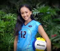 Tiana Nihipali's Women's Volleyball Recruiting Profile