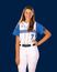 Abigail Brown Softball Recruiting Profile