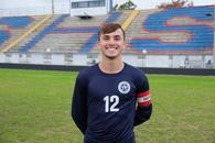 Devin Salazar's Men's Soccer Recruiting Profile