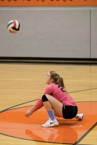 Grace McDonald's Women's Volleyball Recruiting Profile