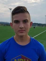 Samuel Grove's Men's Soccer Recruiting Profile
