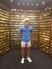 Michael Conti Men's Golf Recruiting Profile
