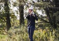 Alec Cross's Men's Golf Recruiting Profile