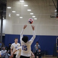 William Barbee's Men's Volleyball Recruiting Profile