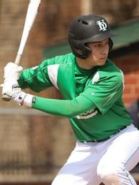 Tyler Procajlo's Baseball Recruiting Profile
