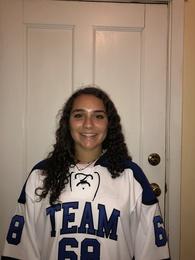 Layna Pereiro's Women's Ice Hockey Recruiting Profile