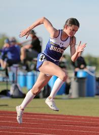 Torrye Tyler's Women's Track Recruiting Profile
