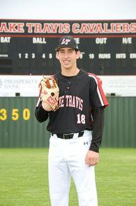 James (Kal) Edmundson's Baseball Recruiting Profile