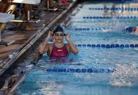 Hannah Hall's Women's Swimming Recruiting Profile