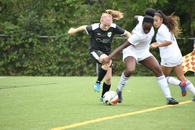 McKenna Pritchett's Women's Soccer Recruiting Profile