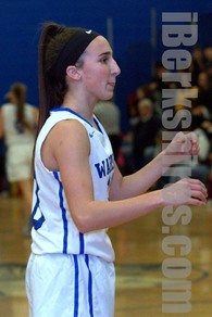 Maria Gamberoni's Women's Basketball Recruiting Profile