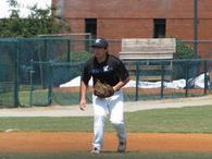 Zack Tong's Baseball Recruiting Profile