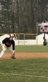 Cody Christman's Baseball Recruiting Profile