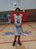 Jeshon McClung Men's Basketball Recruiting Profile