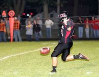 Wyatt Sann's Football Recruiting Profile