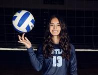 Kelsie Rhodes's Women's Volleyball Recruiting Profile