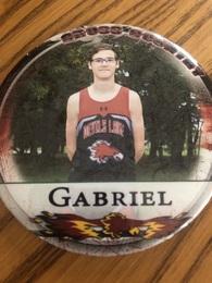 Gabriel Houle's Men's Track Recruiting Profile