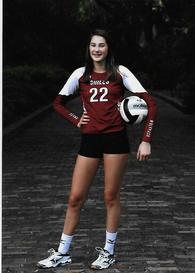 Marina Ognibene's Women's Volleyball Recruiting Profile