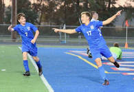 Rafael Bellucci-Marin's Men's Soccer Recruiting Profile
