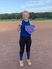 Saige Mahar Softball Recruiting Profile