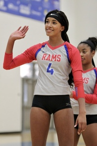 Lauryn Payne's Women's Volleyball Recruiting Profile