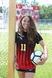 Jamie Rivera Women's Soccer Recruiting Profile