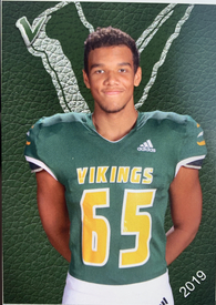 Charles Peterson's Football Recruiting Profile
