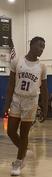 Martique Cooper Men's Basketball Recruiting Profile