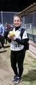 Vanessa Salgado Softball Recruiting Profile