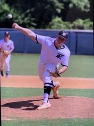 William Vinyard's Baseball Recruiting Profile