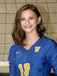 Emmaleigh Allen's Women's Volleyball Recruiting Profile