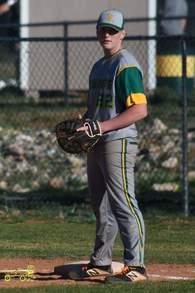 Logan Forney's Baseball Recruiting Profile