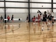 Mallory Januski's Women's Volleyball Recruiting Profile